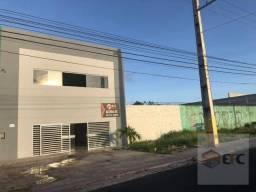 Ponto para alugar, 620 m² por R$ 8.000,00/mês - Parque de Exposições - Parnamirim/RN