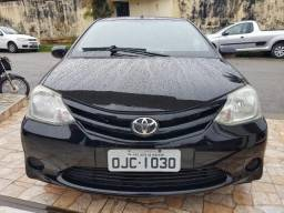 Toyota Etios - 2013