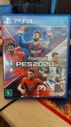 Pes 20 Pro Evolution Soccer 2020 - Ps4