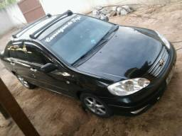 Toyota Corolla xei 1.8 2003