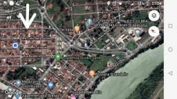 Lote 12x36 (432m²) no Jardim América, Itumbiara, Rua Boaventura Montalvão