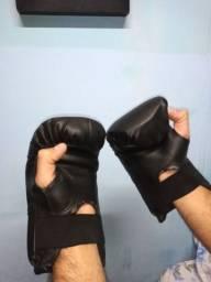 Luvas de Boxe/Muay Thai/ Treino/ Luta
