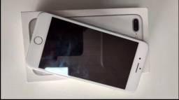 IPhone 7 Plus prata 32gb