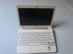 Netbook LG X140 10.1'' Intel Atom N470 1.83ghz 2gb Hd320gb