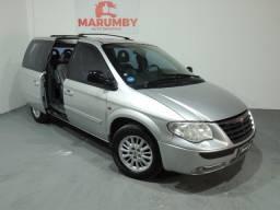 Caravan 2006 3.3