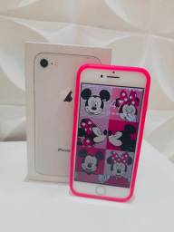 Iphone 8 64g Silver