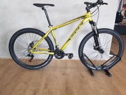 Bike Soul 327 Shimano Aro 27,5*Desconto a Vista