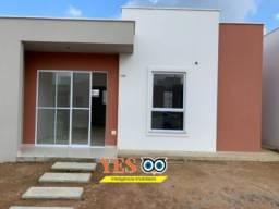 Yes imob - Casa residencial para Locação, Registro, Feira de Santana, 3 dormitórios sendo