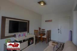 Apartamento com 1 dormitório à venda, 58 m² por R$ 270.000 - Ipiranga - São Paulo/SP