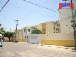 Apartamento de 2 quartos no bairro Jacarecanga