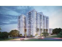Apartamento à venda com 2 dormitórios em Martins, Uberlândia cod:28029