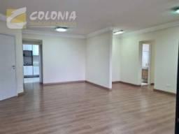 Apartamento para alugar com 3 dormitórios em Jardim, Santo andré cod:41122