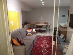 Apartamento com 3 dormitórios à venda, 80 m² por R$ 370.000 - Parque Amazônia - Goiânia/GO
