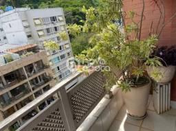 Apartamento à venda com 3 dormitórios em Ipanema, Rio de janeiro cod:IP3AP42515