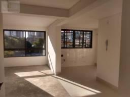 Apartamento Garden para Venda em Curitiba, ÁGUA VERDE, 3 dormitórios, 1 suíte, 3 banheiros