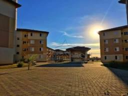 Apartamento para alugar com 2 dormitórios em Uvaranas, Ponta grossa cod:L2284