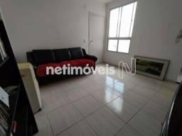 Apartamento à venda com 2 dormitórios em Niterói, Betim cod:829910