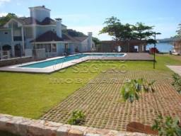 Casa à venda com 2 dormitórios em Lagoa da conceição, Florianópolis cod:3662Z