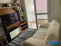 Apartamento à venda com 2 dormitórios em Centro, São paulo cod:618920