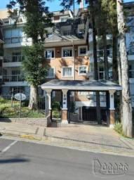 Apartamento à venda com 2 dormitórios em Vila suica, Gramado cod:18897