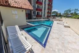 Apartamento à venda com 1 dormitórios em Capoeiras, Florianópolis cod:4101A
