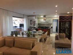 Apartamento à venda com 3 dormitórios em Vila leopoldina, São paulo cod:620522