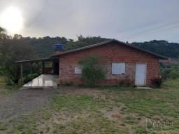 Casa à venda com 3 dormitórios em Boa vista do herval, Santa maria do herval cod:18892