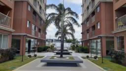 Apartamento para alugar com 2 dormitórios em Ponto novo, Aracaju cod:518