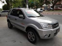 Ford EcoSport Ecosport XLT 2.0 16V (Flex)