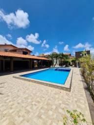 Casa com 4 dormitórios à venda por R$ 530.000,00 - Edson Queiroz - Fortaleza/CE
