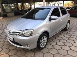 Toyota Etios Hatch X 1.3 (Flex)