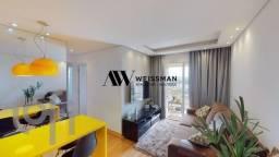 Apartamento à venda com 3 dormitórios em Rio pequeno, São paulo cod:8969