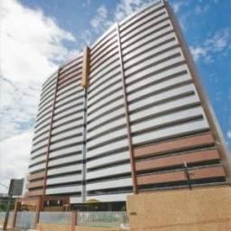 Apartamento à venda com 3 dormitórios em Varjota, Fortaleza cod:DMV264