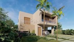Casa à venda com 4 dormitórios em Alphaville dom pedro, Campinas cod:CA026294
