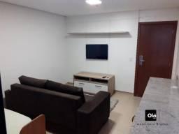 Apartamento para alugar com 2 dormitórios em Plano diretor sul, Palmas cod:294