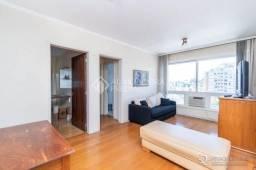 Apartamento para alugar com 1 dormitórios em Independência, Porto alegre cod:289746