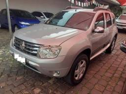 DUSTER 2011/2012 2.0 DYNAMIQUE 4X2 16V FLEX 4P MANUAL
