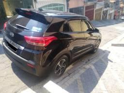 Hyundai Creta Atitude 1.6 16V 18/19 Único Dono Km Baixo com garantia
