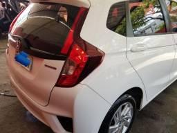 Honda Fit 2015 - ÚNICO DONO