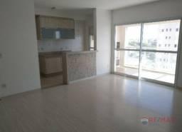 Apartamento com 3 dormitórios para alugar, 105 m² por R$ 3.000,00/mês - Jardim Urano - São