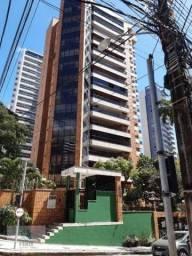 AP0312-Apto com, 347 m² com 03 suítes - venda por R$ 2.300.000 ou aluguel por R$ 8.000/mês