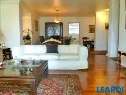 Apartamento à venda com 4 dormitórios em Paraíso, São paulo cod:486090