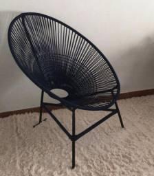 Cadeira acapulco topissima tt