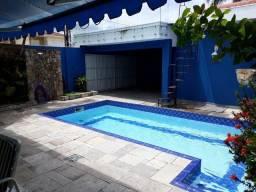 Casa com piscina no guaruja pra temporada