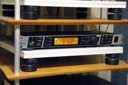 Equalizador ultracuve pro deq 2496 behringer