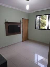 Apartamento 02 quartos bairro Serrano