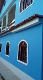 Casa para temporada na Praia de Itaoca - ES