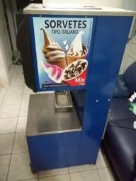Maquina de sorvete promoção imperdivel