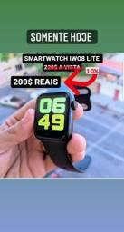 Iwo 8 Lite | Promoção | Smartwatch