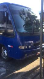 Micro ônibus Executivo com Ar